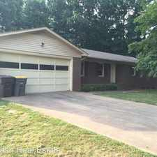Rental info for 1511 Manning Place