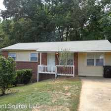 Rental info for 103 Bailey Drive