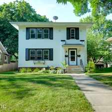 Rental info for 1446 Ashland in the Snelling Hamline area