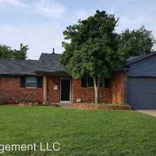 Rental info for 2424 NW 55th