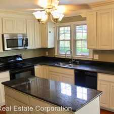 Rental info for 1437 Lake James Drive in the Virginia Beach area