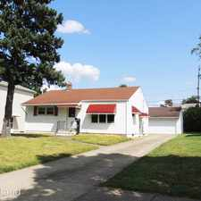 Rental info for 474 Center Rd in the Maple Heights area
