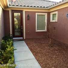 Rental info for 7245 Lansbrook Ave in the Tule Springs area