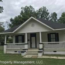 Rental info for 2119 E. Second Street in the Montgomery area