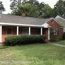 Rental info for 1933 Gorgas St in the Montgomery area