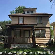Rental info for 2051 Thompson Avenue