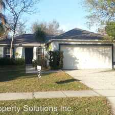 Rental info for 1651 Sunset View Circle