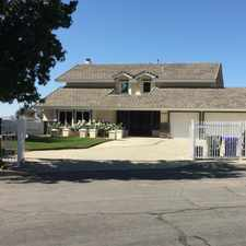 Rental info for 9601 Almond St