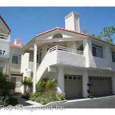 Rental info for 25957 Stafford Canyon Road, Unit G