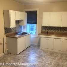 Rental info for 176 Charles Street - 2 in the 06708 area