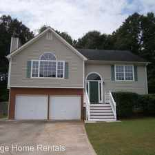 Rental info for 367 Pine Valley Drive