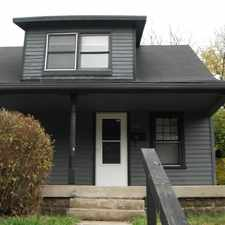 Rental info for 2411-13 N. Parker Avenue in the Martindale - Brightwood area