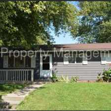 Rental info for Cozy 3 Bedroom/1Bath ranch in Wayne township on West side of Indy in the Stout Field area