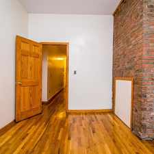 Rental info for 269 Melrose Street #2R in the New York area