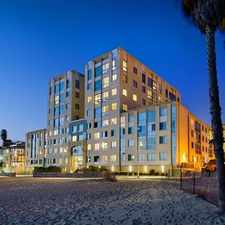 Rental info for Sea Castle in the Santa Monica area
