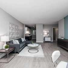 Rental info for Michigan Ave & E Upper Wacker Drive in the The Loop area