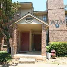 Rental info for $399 Total Move in 3 Bedroom Town House in the San Antonio area