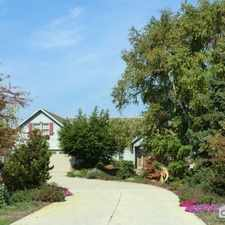 Rental info for $1750 3 bedroom Apartment in SW Brown County Lawrence