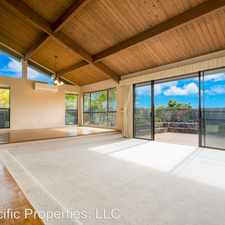 Rental info for 1271 Auwaiku Street in the Kailua area