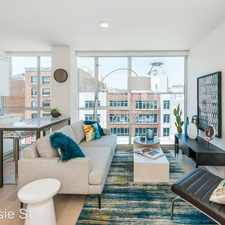 Rental info for 570 Jessie St in the San Francisco area