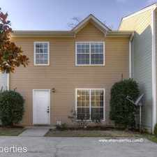 Rental info for 245 Willow Point Circle