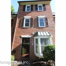 Rental info for 1146 N. Taylor Street in the Bluemont area