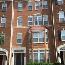 Rental info for 312 Dr. Andrews Way #B