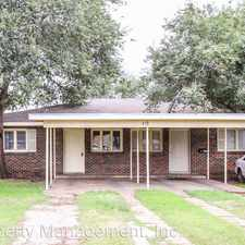 Rental info for 2101 35th Street #A in the Clapp Park area