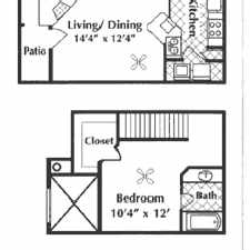 Rental info for 4335-4385 Central Ave Apt 27144-2 in the Windsor Park area