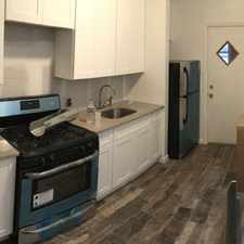 Rental info for 94th St in the Bay Ridge area