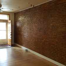 Rental info for S Ann St in the Fells Point area