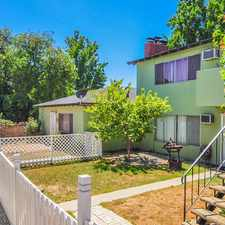 Rental info for For lease is an Amazing and newly renovated huge 2 bedroom downstairs unit located in the city of La Verne in the La Verne area