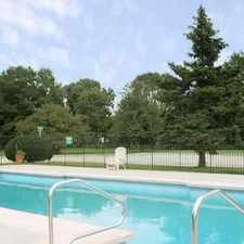 Rental info for 2 Bedrooms - Hickory Ridge Lake Apartments. $70...
