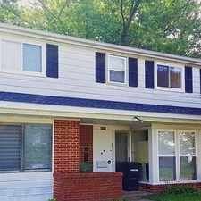 Rental info for 3 Bathrooms - House - Baltimore - Must See To B... in the Arlington area