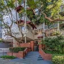Rental info for Astonishing 2 Bedroom Condo in Downtown Long Beach in the Downtown area