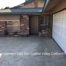 Rental info for 12606 Maryvine Street in the El Monte area