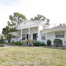 Rental info for 1914 Lanier Court in the 32789 area