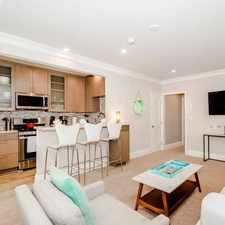 Rental info for $4500 1 bedroom Townhouse in West Los Angeles Santa Monica in the Los Angeles area