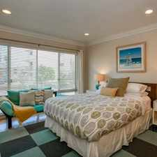 Rental info for $3500 0 bedroom Townhouse in West Los Angeles Santa Monica in the Los Angeles area