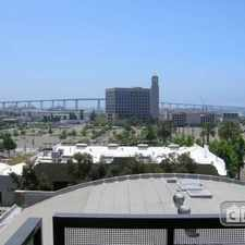 Rental info for $2600 1 bedroom Townhouse in Central San Diego Park West in the Grant Hill area