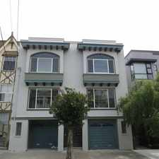 Rental info for $4995 2 bedroom Townhouse in Mission District in the Mission Terrace area