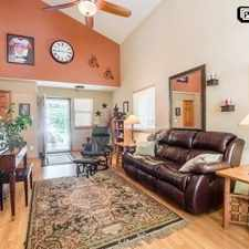 Rental info for $3600 4 bedroom House in Arapahoe County Littleton in the Highlands Ranch area