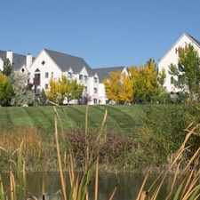 Rental info for $2695 2 bedroom Townhouse in Arapahoe County Englewood in the Aurora area