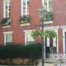 Rental info for $2750 1 bedroom Apartment in Center City Art Musuem Area in the Philadelphia area