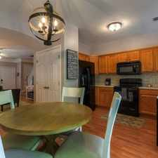 Rental info for $2000 2 bedroom Townhouse in Nashville East in the Nashville-Davidson area