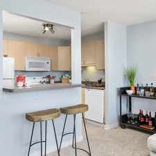 Rental info for Park Michigan Apartments