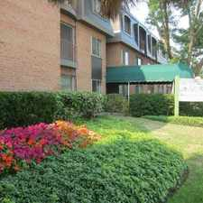 Rental info for Huntington Square in the Mount Prospect area