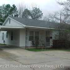 Rental info for 214 Pekin