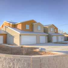 Rental info for 1203 Griegos NW in the Los Griegos area