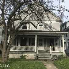 Rental info for 943-945 Dewey Ave in the Rochester area
